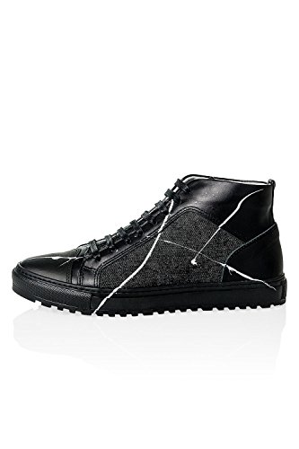 Antony Morato Sneaker Uomo Scarpe sportive da uomo Nero (9000) 41