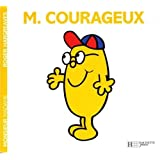 Monsieur Courageuxpar Roger Hargreaves