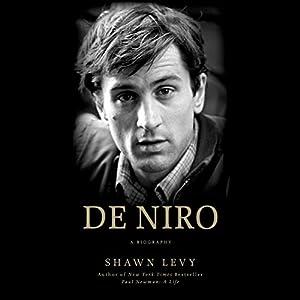 De Niro: A Life Audiobook