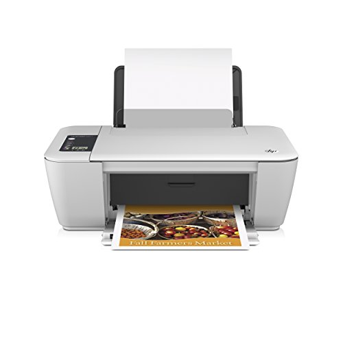 HP Deskjet 2544 Wireless Color Photo Printer with Scanner and Copier (D3A79A#ABA)