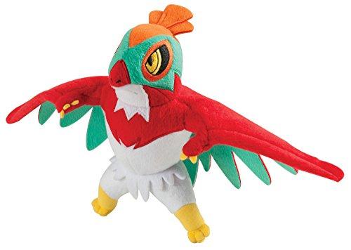 Pokémon Small Plush Hawlucha - 1