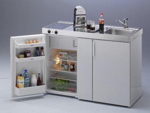 Minikuche Kleinkuche Singlekuche Buro-Kuche Kompaktkuche Glaskeramikkochfeld