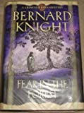 Bernard Knight Fear in the Forest (A Crowner John Mystery)