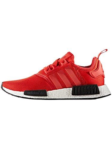 Scarpe adidas - Nmd_R1 rosso/nero/bianco formato: 41 1/3
