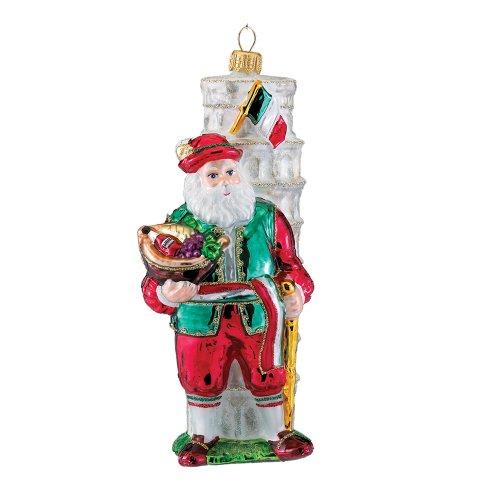 Santa Blow Up front-1031949