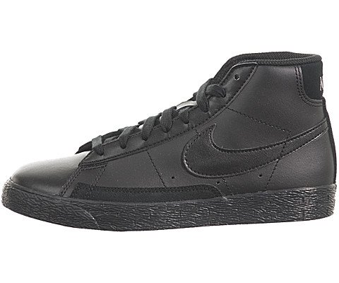 best service 1b869 af52f Nike Blazer Mid Ps Little Kids Style 375490 001 Size 2 Y US