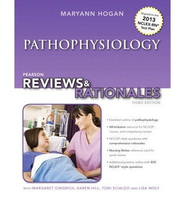 pharmacology reviews and rationales pdf