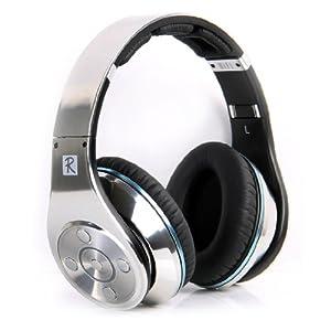 Bluedio R Legend Verson Bluetooth Headphones Supports NFC