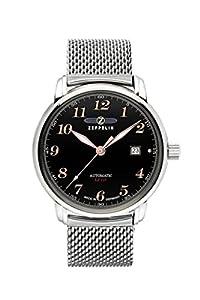 Zeppelin Men's Watch Watches 7656M2