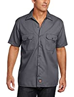 Dickies Work Chemise Manches courtes Homme