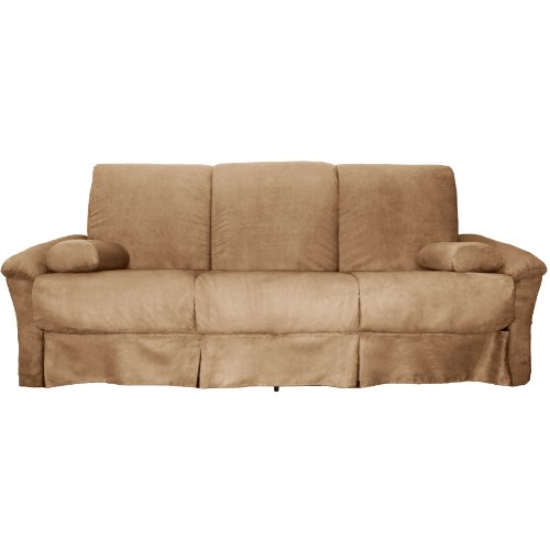 Epic Furnishings Tango Perfect Sit & Sleep Pocketed Coil
