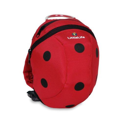 Littlelife Ladybug Animal Toddler Daypack