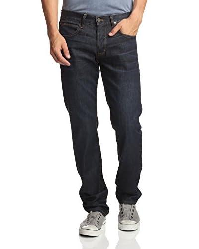 Hudson Men's Byron 5 Pocket Straight Leg Jean