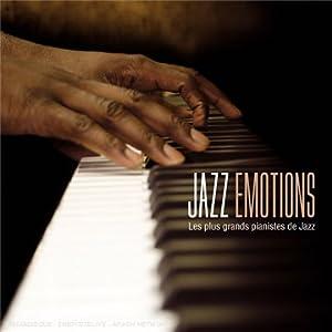 Jazz Emotions : Piano