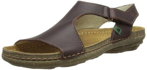 Invisibleshield - Sandali N309-G Donna, Marrone (Brown), 38 (5 UK)