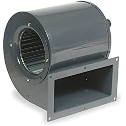 Dayton 1TDT6 PSC Blower, 2 Speed, 115 Volts