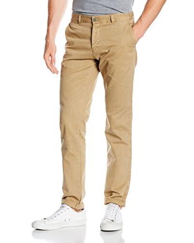 Scalpers Pantalone [Beige]