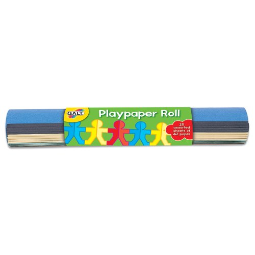 Galt Toys Inc Playpaper Roll - 1