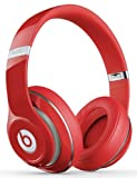 Beats by Dr. Dre Studio 2.0 Over-Ear Headphones - Red