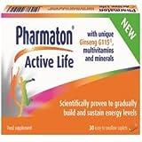 Pharmaton Pharmaton Active Life 30 capsule