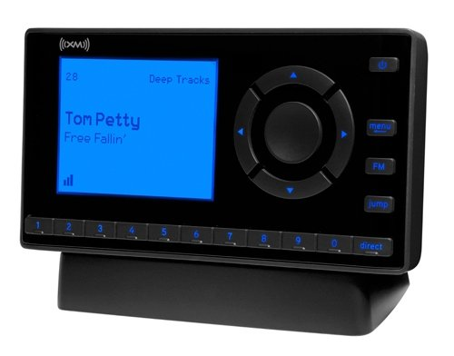 SiriusXM Satellite Radio XEZ1H1 Onyx EZ Satellite