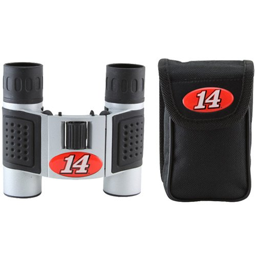 Nascar Tony Stewart #14 High Powered Compact Binoculars