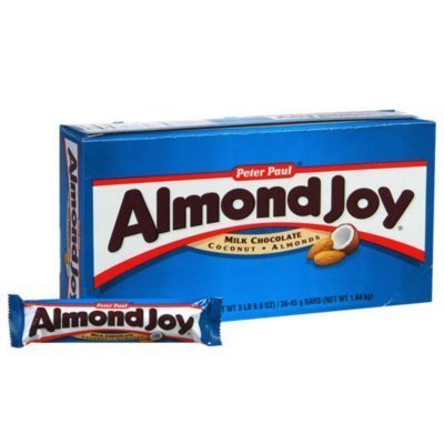 almond-joy-candy-bars-161-ounce-pack-of-72-by-the-hershey-company