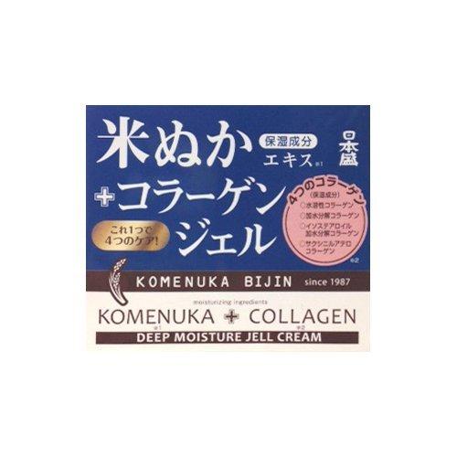 米ぬか美人 コラーゲンジェル 100g