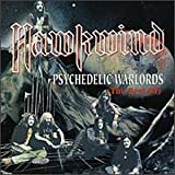 Psychedelic Warlords Best of 1970-1975 by Hawkwind