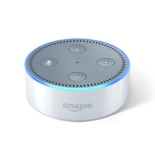 Amazon「Echo Dot(第2世代)」45%オフの2,740円に