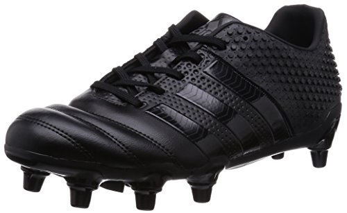 [Adidas] adidas Rugby shoes adipowercacari SG B23017 B23017 (core block / core Black Knight met F13/27.0)