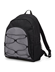 Front Compartment Rucksack