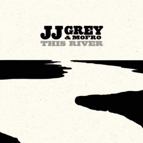 CD : JJ & MOFRO GREY - This River