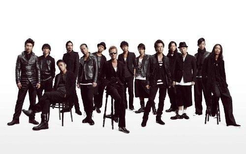 EXILE LIVE TOUR 2010 FANTASY [DVD]