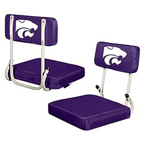 Logo Chair NCAA College Hard Back Stadium Seat from Logo Chair Inc