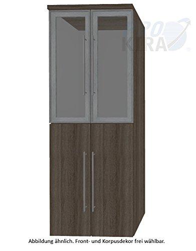 Crescendo Puris (HNA036B7 Bathroom High Cabinet 60 CM