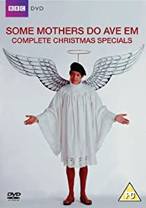 Some Mothers Do Ave Em - The Complete Christmas Specials [DVD]