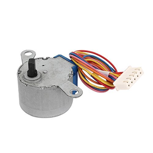 ac-12v-5-pines-cables-de-alambre-divisio-aire-acondicionado-midea-motor-sincrono-mp2835