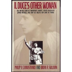 Il Duce's Other Women