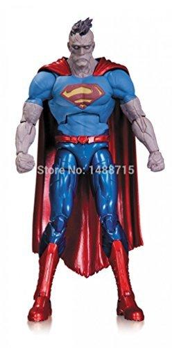 Super (Superhero Villain Costume Ideas)