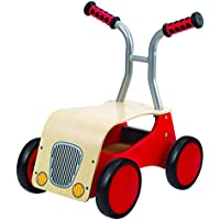 Hape E0374 Little Red Rider