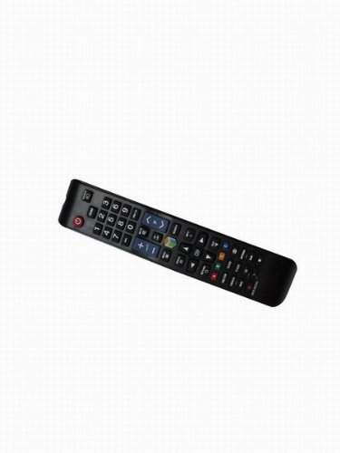 General Smart 3D Remote Control Fit For Samsung Un55Es6003F Un60Es6003F With Hub Lcd Led Hdtv Tv