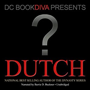 ? (Pronounced Que): DC Bookdiva Presents | [Dutch]