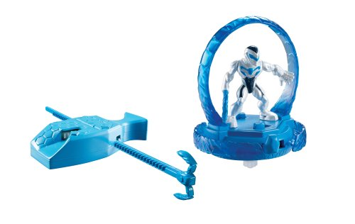 Max Steel Turbo Fighters Figure Transformation Max - 1
