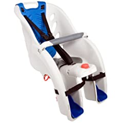 Schwinn Deluxe Child Carrier by Schwinn