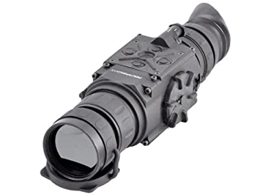 Armasight Prometheus 336 3-12x42 (60 Hz) Thermal Imaging Monocular, FLIR Tau 2 - 336x256 (17 micron) 60Hz Core, 42mm Lens by Armasight Inc :: Night Vision :: Night Vision Online :: Infrared Night Vision :: Night Vision Goggles :: Night Vision Scope