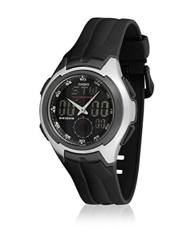 Casio Reloj con movimiento cuarzo japonés Unisex Aq-160W-1Bv 44.0 mm