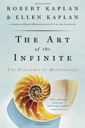 The Art of the Infinite: The Pleasures of Mathematics
