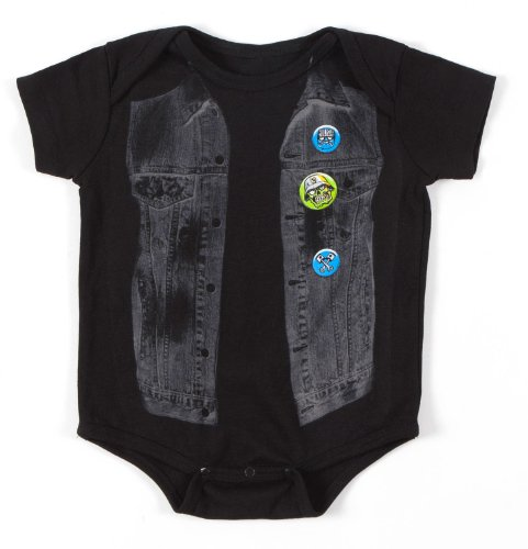 Metal Baby Clothes front-1080012