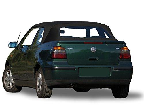 Vw Cabrio Convertible Top in Cabrio Grain Vinyl 1995-2000 ... (1995 Convertible Top compare prices)